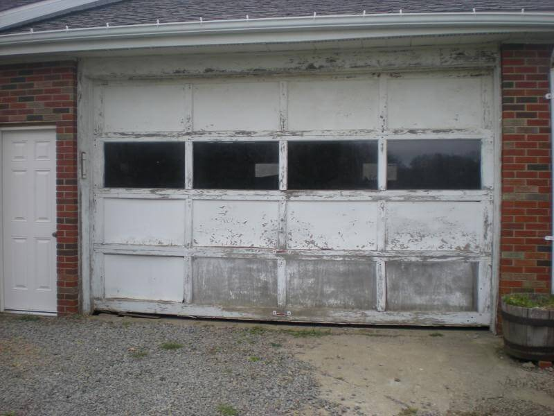 Boost Property Value with Garage Repair or Replacement