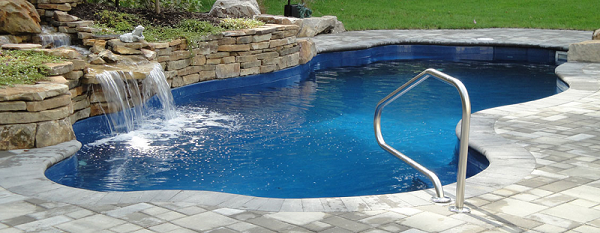 Everything you need to know about building a concrete swimming pool