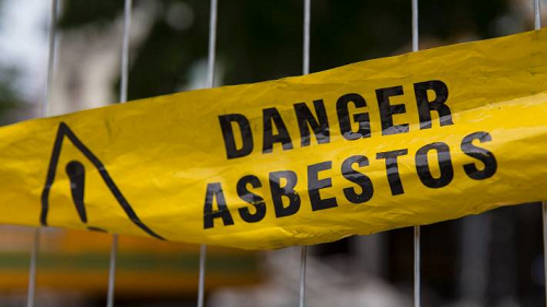 Avoid an asbestos fine