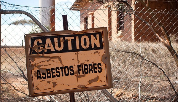 What Should I Do... If I Suspect My Home Has Asbestos?