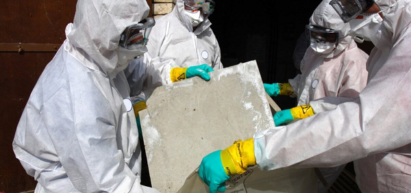 What Influences Asbestos Removal Costs?