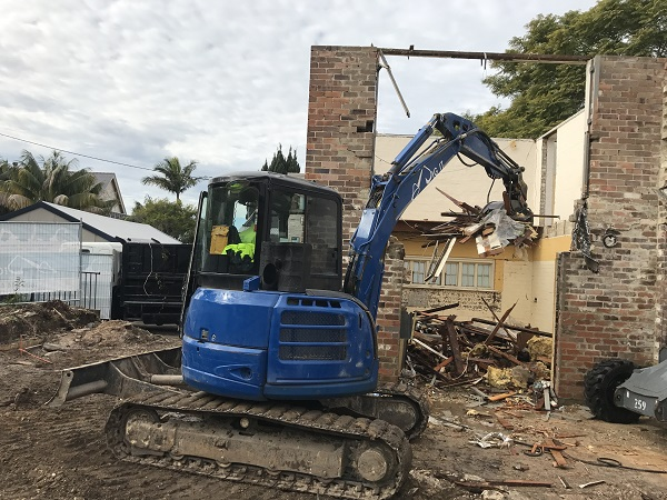 Myths and Misconceptions about Demolition