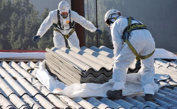 Be aware! 5 common asbestos myths